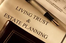 Living Trust & Estate Planning